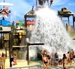 Аквапарк «Остров Фантазии»