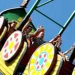 Парк развлечений «Швабенпарк»