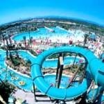 Современные парки развлечений